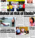 Bohol online news - Bohol Sunday Post - Tagbilaran News - Bohol News paper